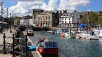 Historic Plymouth Luxury One Day Private Guided Tour From Devon