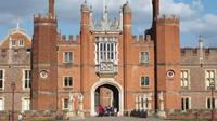 Hampton Court Palace to Windsor Castle Shuttle Service in London