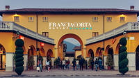 Franciacorta Outlet Village Shopping Tour from Bergamo