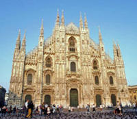 Milan Half-Day Sightseeing Tour with da Vinci's 'The Last Supper'