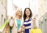 Milan Shopping Tour: Vicolungo The Style Outlets
