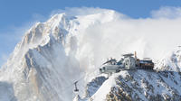 Monte Bianco and Courmayeur Day Trip from Milan