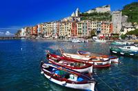Tagesausflug von Mailand in die Cinque Terre
