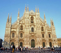 See the best of Milan on your half-day tour