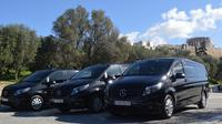 Athens Private Transfer: Piraeus Port to Central Athens Hotel Private Car Transfers