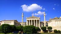 Athens Sightseeing Half Day Tour
