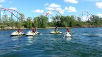 Jet Ski Tour on Saint Lawrence River