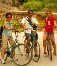 1-Day Yangshuo Chinese Culture and Bicycle Tour