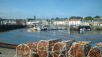 East Neuk Treasures Tour from St Andrews