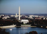 Washington DC in a Day Tour