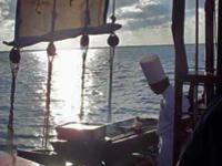 Croisière avec dîner composé de homard à Cozumel