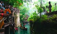 Xcaret from Riviera Maya