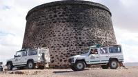 Fuerteventura Jeep Safari