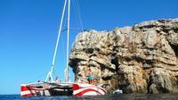 Half day Catamaran sailing trip in Menorca