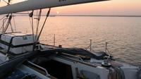 Half-Day or Full-Day Sailboat Charter from Can Pastilla