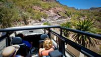 Jeep safari in Tenerife: Teide-Masca Route