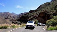 Minivan Tour to the South of Fuerteventura