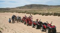 Quad tour in the north of Fuerteventura from Lanzarote