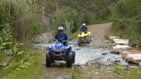 South Mallorca Offtour or Beach Quad Tour
