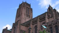 Liverpool Cathedral Attractions Ticket