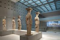 Acropolis of Athens and New Acropolis Museum Tour