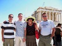 Acropolis of Athens Tour