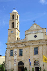 Crete Food Tour of Chania Old Town