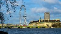 Arrival, Departure or Round Trip Private Transfer: Central London to Southampton Cruise Port
