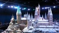 Private Transfer: Central London to Harry Potter Warner Bros Studio in Leavesden