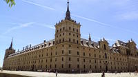 Private Tour El Escorial and The Valley of the Fallen from Madrid