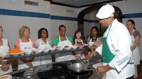 Nassau Cooking Class at Graycliff Restaurant