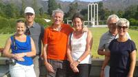 Full-Day Cape Winelands Private Tour From Franschhoek