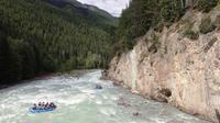 Kicking Horse River Whitewater Rafting