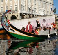 City Sightseeing Aveiro Hop-On Hop-Off Tour