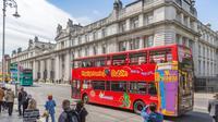 City Sightseeing Dublin Hop-On Hop-Off Tour