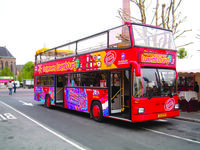 City Sightseeing Luxembourg Hop-On Hop-Off Tour