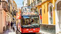 City Sightseeing Seville Hop-On Hop-Off Tour