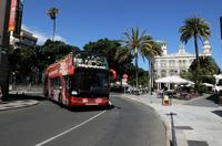 Gran Canaria Shore Excursion: City Sightseeing Las Palmas de Gran Canaria Hop-On Hop-Off Tour