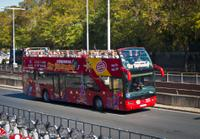 Stavanger Shore Excursion: City Sightseeing Hop-On Hop-Off Tour