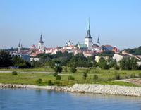 Tallinn City Hop-on Hop-off Tour*