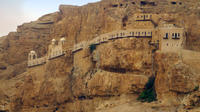 Private Day Tour Jericho and Dead Sea from Jerusalem Hotels