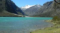 Lake Llanganuco Day Trip From Huaraz