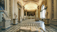 Guided Uffizi Gallery Tour with Skip-the-Line Ticket