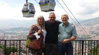 Medellin Antioquia Medellin City Walking Tour plus Metro Cable Cars 29265P16