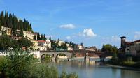 Verona Full-Day Tour from Lake Garda