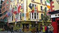 Traditional Irish Musical Pub Crawl in Dublin*