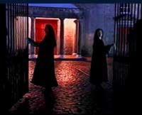 Haunted Halloween Tour of Edinburgh