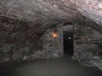 Underground Vaults Historical Walking Tour in Edinburgh