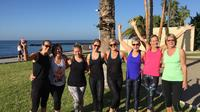 Yoga or Pilates Class in Tenerife