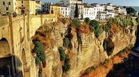 Ronda Half-Day Tour With Tapas